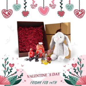 Valentine Gift Pack Code 022