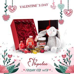 Valentine Gift Pack Code 023