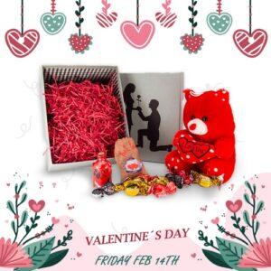 Valentine Gift Pack Code 025