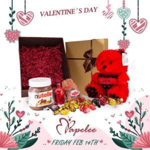 Valentine Gift Pack Code 029