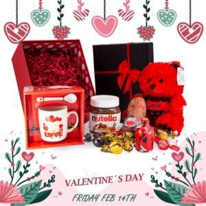 Valentine Gift Pack Code 030